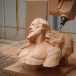 Servicio de digitalización 3D